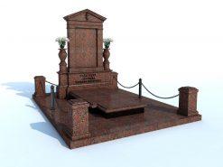 Мемориал 3 - капустинский
