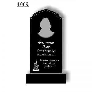 Простой памятник1009